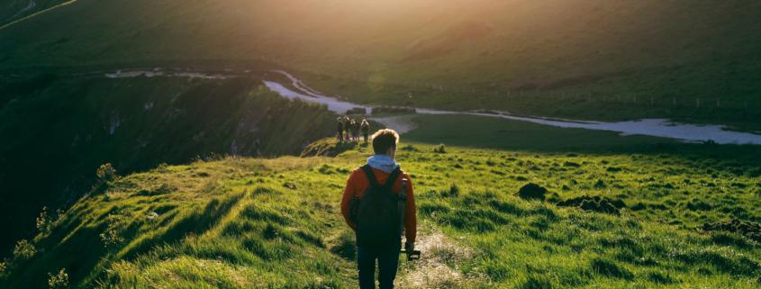 MindFul Wandelen | redenen om te gaan wandelen